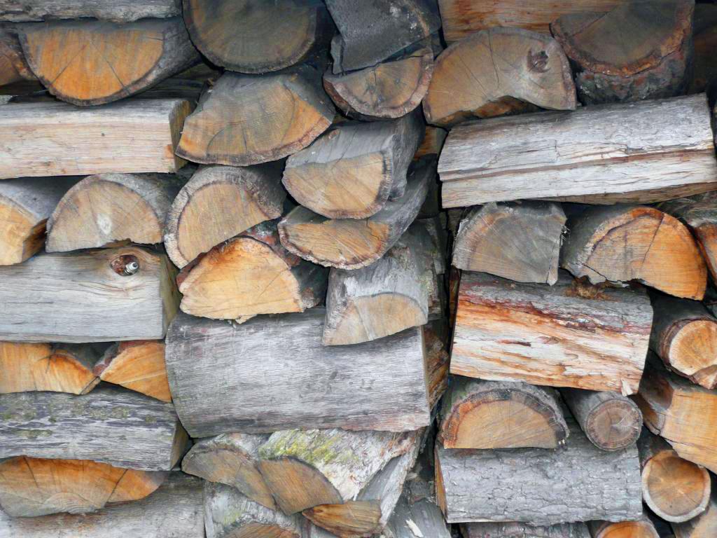 Drewno kominkowe iopałowe